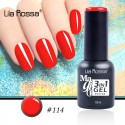Oja Lila Rossa Magic 3 in 1 Gel Polish Nr. 114