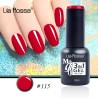 Oja Lila Rossa Magic 3 in 1 Gel Polish Nr. 115
