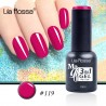 Oja Lila Rossa Magic 3 in 1 Gel Polish Nr. 119