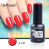 Oja Lila Rossa Magic 3 in 1 Gel Polish Nr. 120