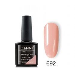 Canni Camouflage Base -692