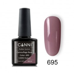 Canni Camouflage Base -695