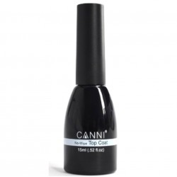CANNI Top Coat No Wipe - 15 ml