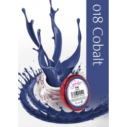 Gel Color Semilac - 018 Cobalt