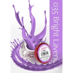 Gel Color Semilac - 035 Bright Lavender