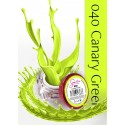 Gel Color Semilac - 040 Canary Green