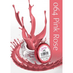 Gel Color Semilac - 064 Pink Rose