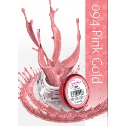 Gel Color Semilac - 094 Pink Gold