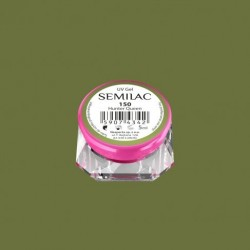 Gel Color Semilac - 150 Hunter Queen