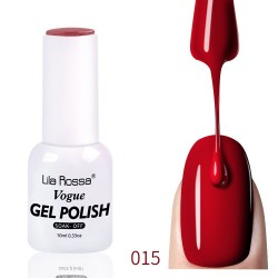 Lila Rossa Vogue GEL POLISH 10 ml - 015