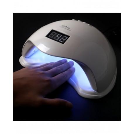 LAMPA UV-LED 48W SUN5