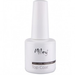 Miley Top Coat