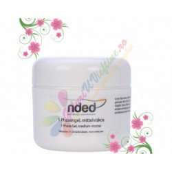 Gel nded 50 ml clear 3 in 1