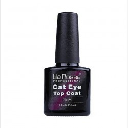 Top Coat Magnetic Lila Rossa Plum -7.3 ml