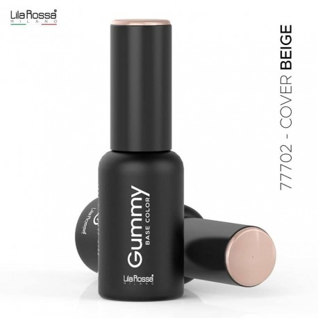 Base Gummy Cover Beige 7ml - 77702